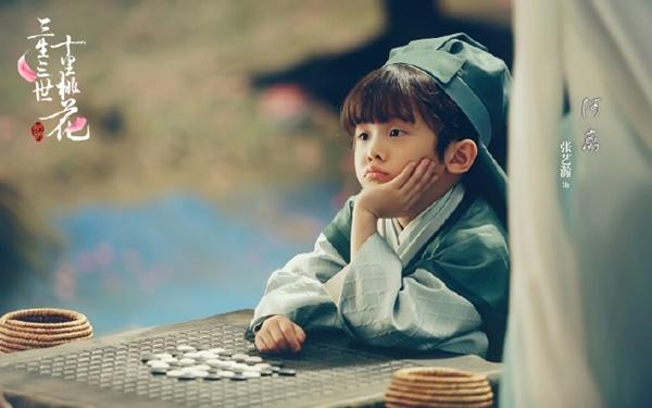 Dương Mịch và Lưu Diệc Phi: Bạn nghiêng về Bạch Thiển nào? - Ảnh 11.