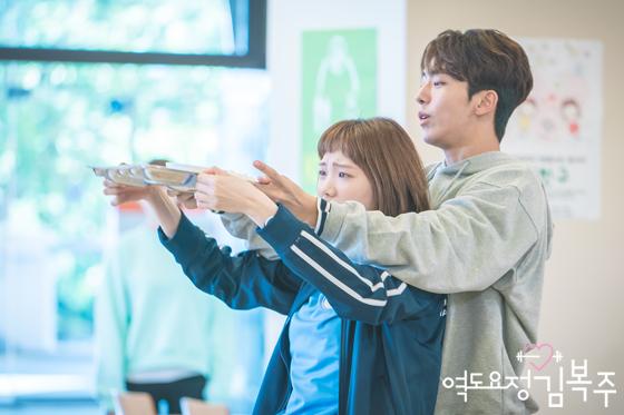 Hóa ra fan Tiên Nữ Cử Tạ đã cầu Dispatch khui Nam Joo Hyuk - Lee Sung Kyung từ lâu rồi! - Ảnh 23.