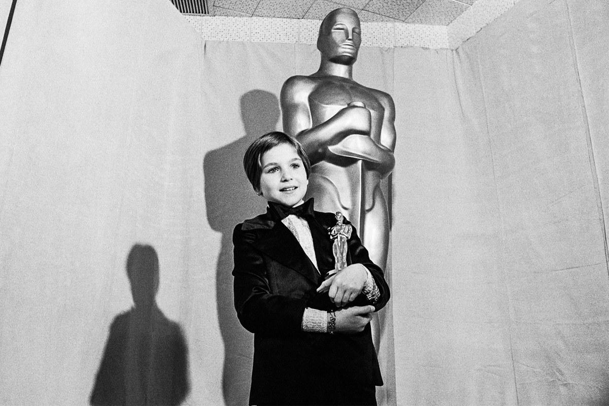 Oscar và 17 cột mốc kì diệu của những huyền thoại - Ảnh 11.