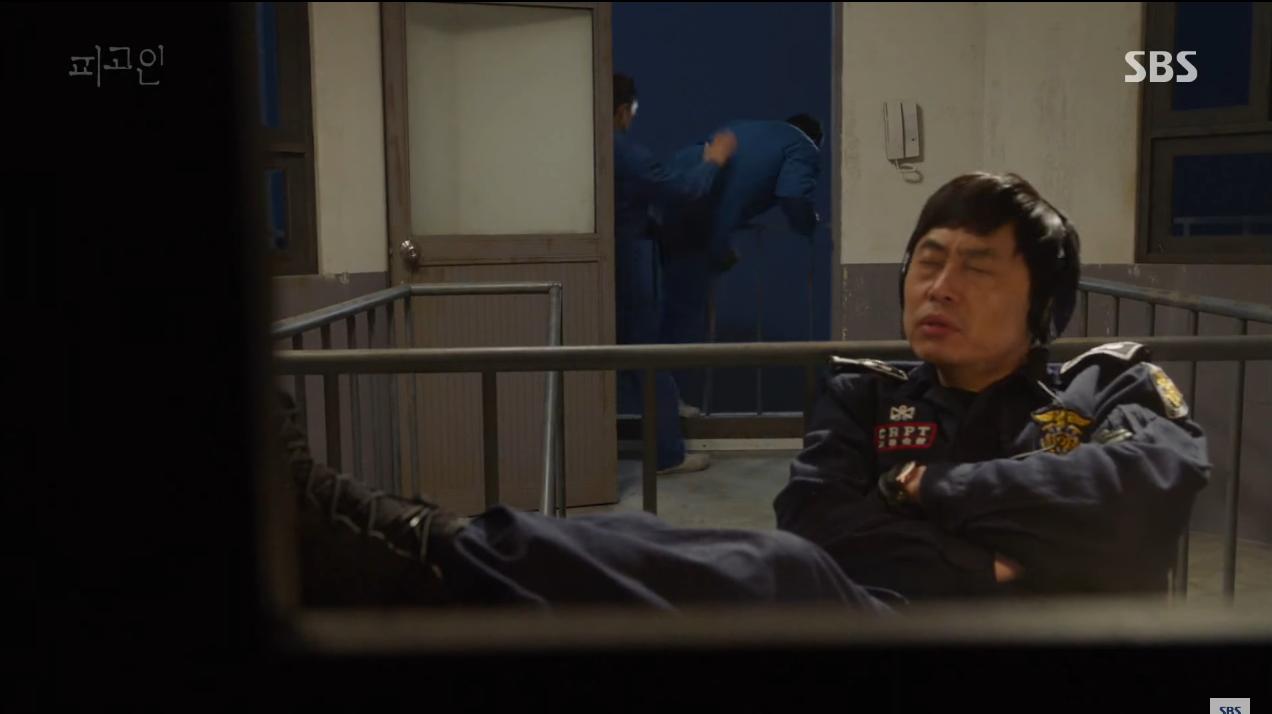 Xin giới thiệu cẩm nang vượt ngục của xì trum xanh Ji Sung trong Bị Cáo! - Ảnh 18.