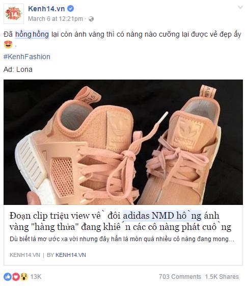 Không phải sneaker đen hay trắng, sneaker màu bánh bèo mới là boss trong lòng con gái Việt thời gian này - Ảnh 8.