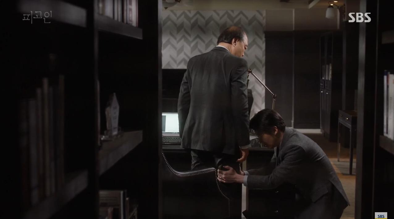 """""""Bị Cáo"""" Ji Sung ở hiền gặp lành khiến người xem càng phấn khích - Ảnh 16."""