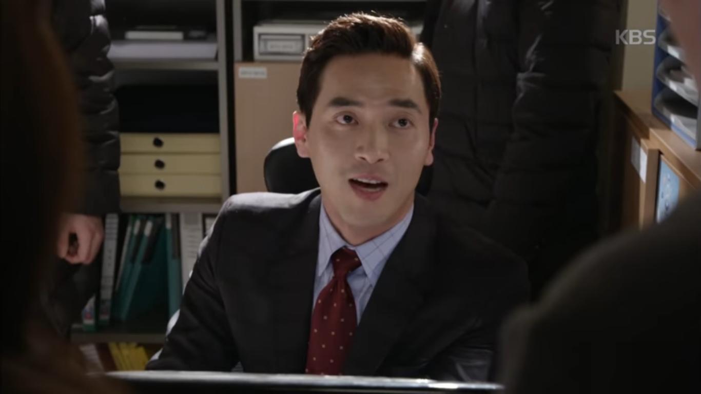 """Khoái chí khi sếp Kim dùng chiêu """"gậy ông đập lưng ông"""" cực đỉnh - Ảnh 8."""