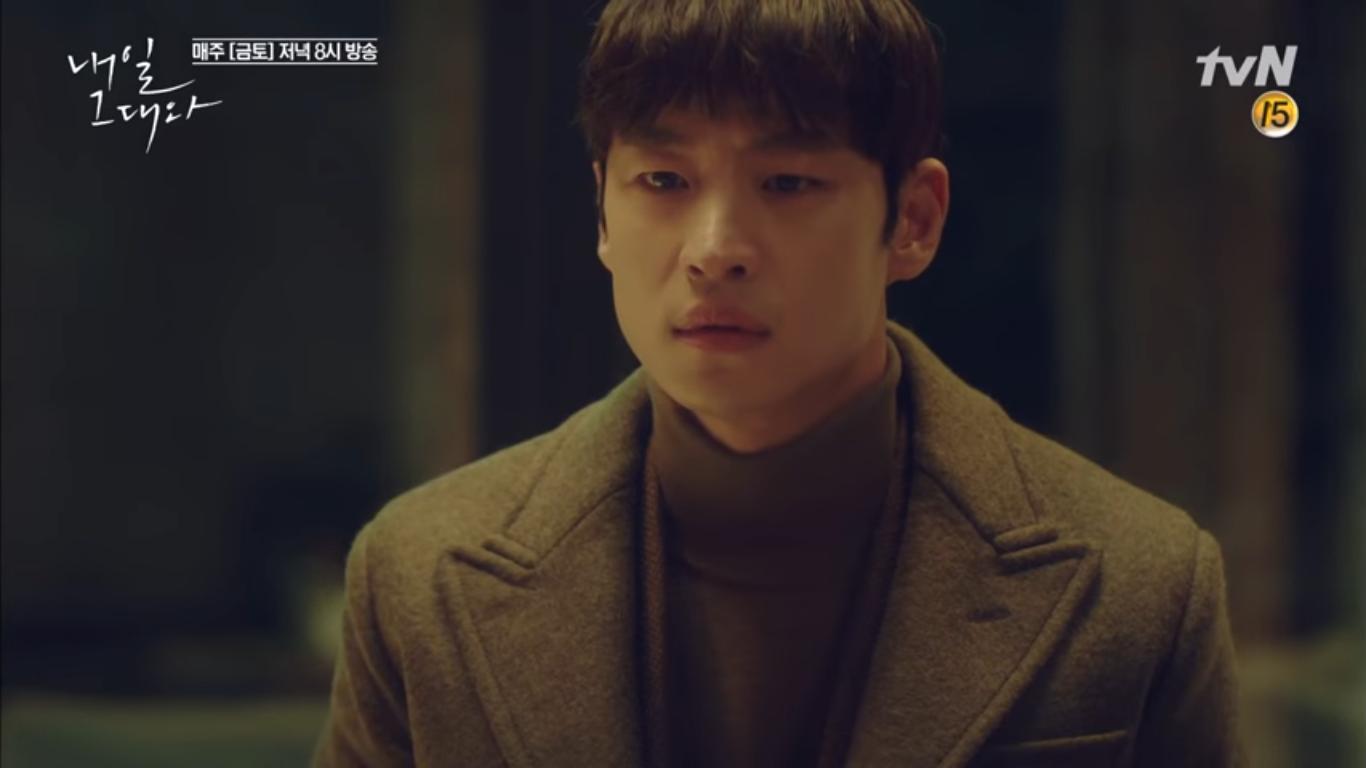 """""""Tomorrow With You"""": Thót tim vì Shin Min Ah tự """"chui đầu vào rọ"""" - Ảnh 8."""
