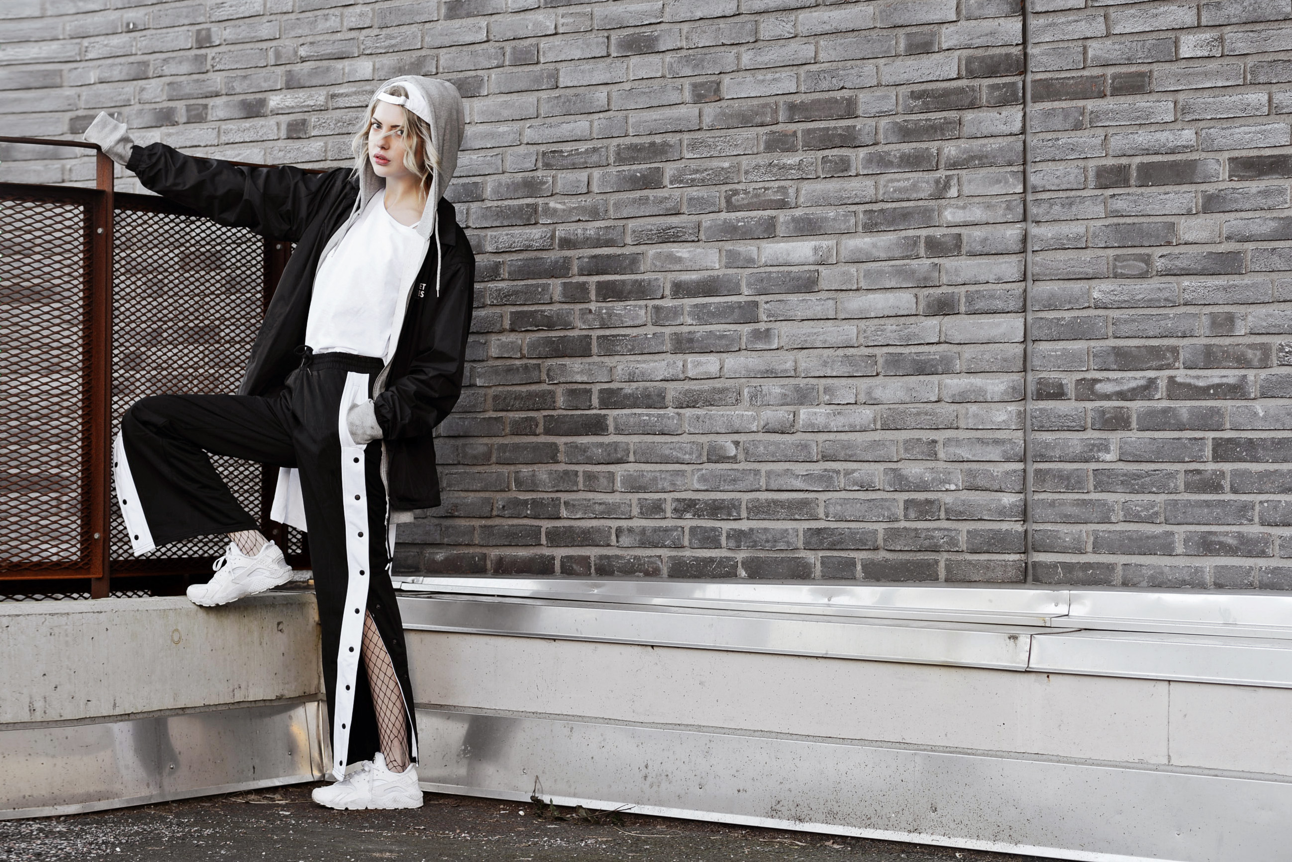 Giới trẻ thế giới chẳng bao giờ gây thất vọng với street style chỉ có nuột trở lên - Ảnh 11.