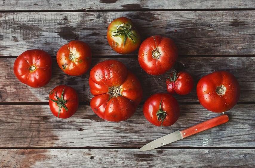Muốn giải độc gan và ngừa mụn hiệu quả thì không nên bỏ qua 5 loại thực phẩm này - Ảnh 5.