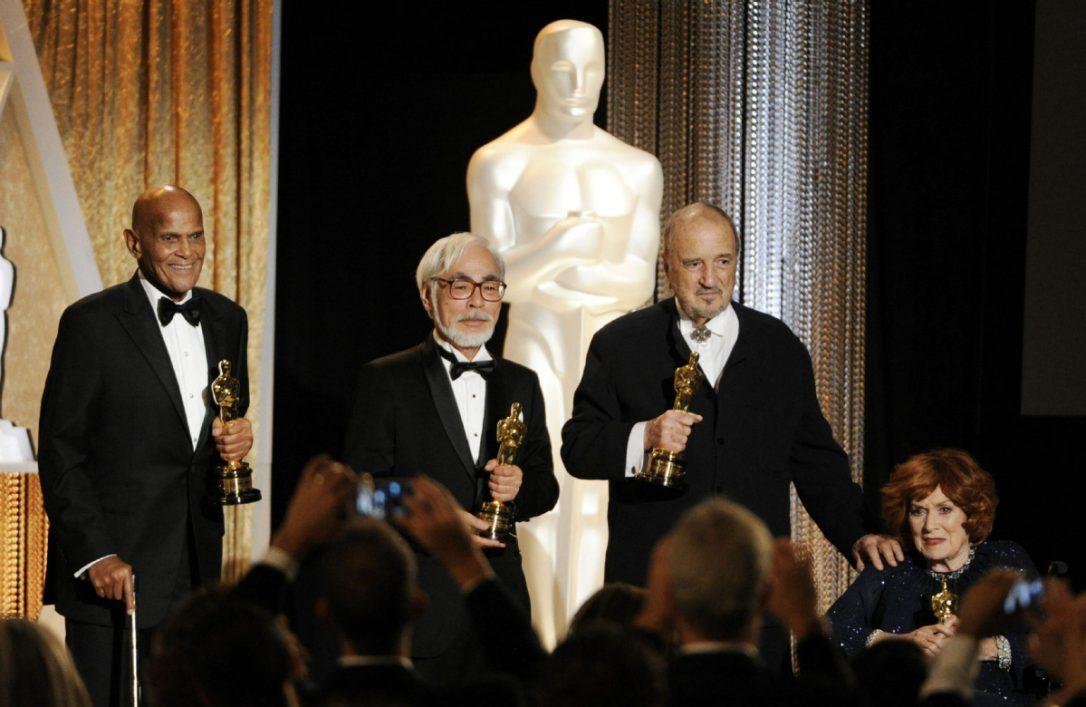 """Ai là người đứng sau thành công của """"cha đẻ Ghibli"""" Hayao Miyazaki? - Ảnh 10."""