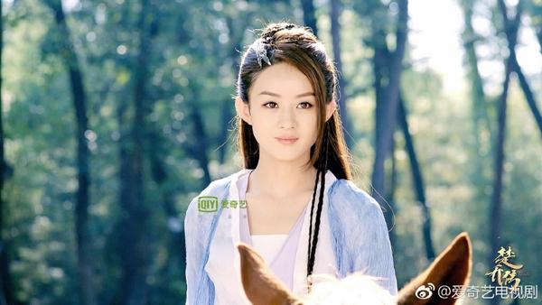 """""""Sở Kiều Truyện"""": Thì ra, người giết Tinh Nhi thực sự chính là Lâm Canh Tân! - Ảnh 19."""