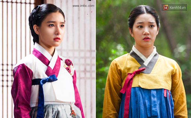 Mê mệt 10 nàng nữ phụ phim Hàn xinh đẹp hơn đứt nữ chính - Ảnh 11.