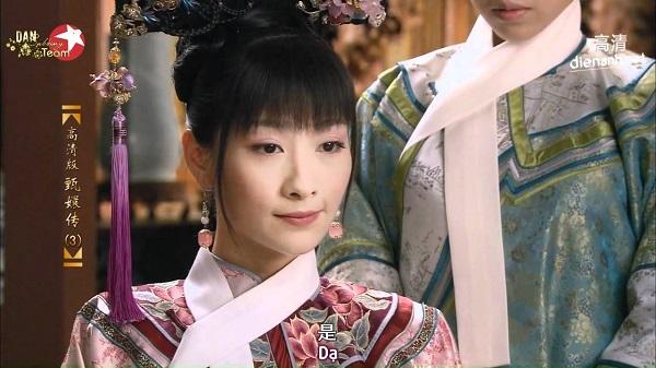 7 vai diễn nữ hóa ác đầy ấn tượng trên màn ảnh Hoa Ngữ - Ảnh 11.
