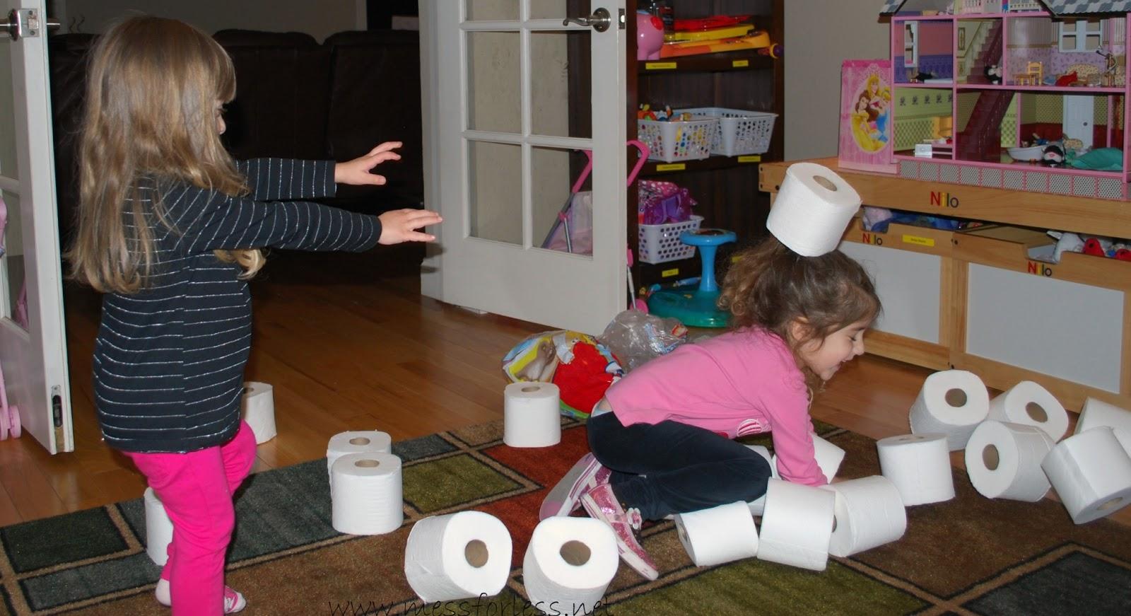Xem 15 trò chơi sáng tạo của trẻ con, người lớn sẽ phải công nhận chúng quả là thiên tài - Ảnh 5.