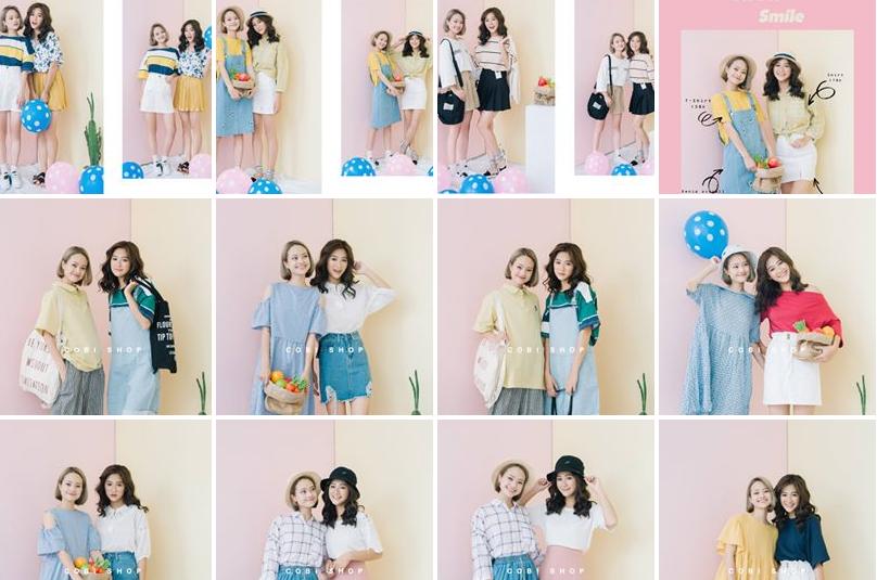 Đồ đẹp, trendy mà giá lại mềm, đây là 15 shop thời trang được giới trẻ Hà Nội kết nhất hiện nay - Ảnh 34.