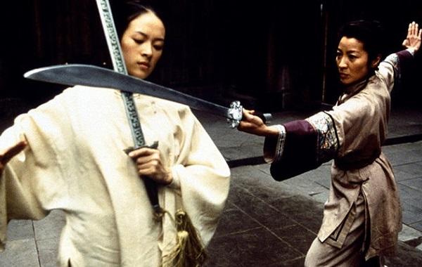 """Từ chuyện Chương Tử Di, hiểu được lý do 20 nữ diễn viên từ chối siêu phẩm """"Chiến Lang 2"""" - Ảnh 10."""