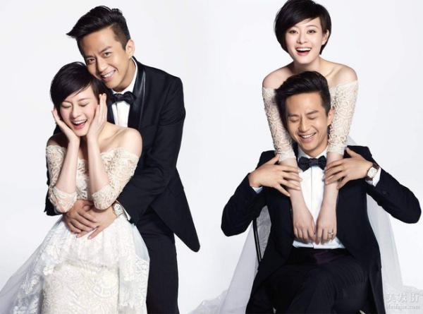 10 diễn viên Hoa Ngữ là minh chứng cho việc học cao chắc chắn sẽ thành tài! - Ảnh 10.
