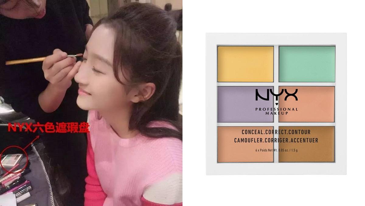 Săm soi bạn gái Luhan Quan Hiểu Đồng, hóa ra cô nàng toàn dùng đồ vài trăm nghìn mà da đẹp không tì vết - Ảnh 10.