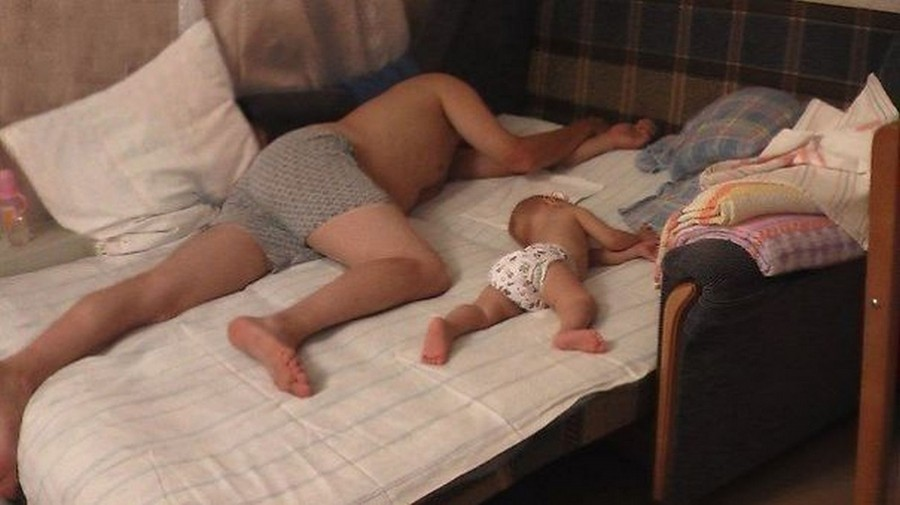 Nỗi lòng đẻ thuê của 15 bà mẹ bỉm sữa sinh con ra chỉ thấy nó giống bố chứ chẳng giống mình tý nào - Ảnh 3.