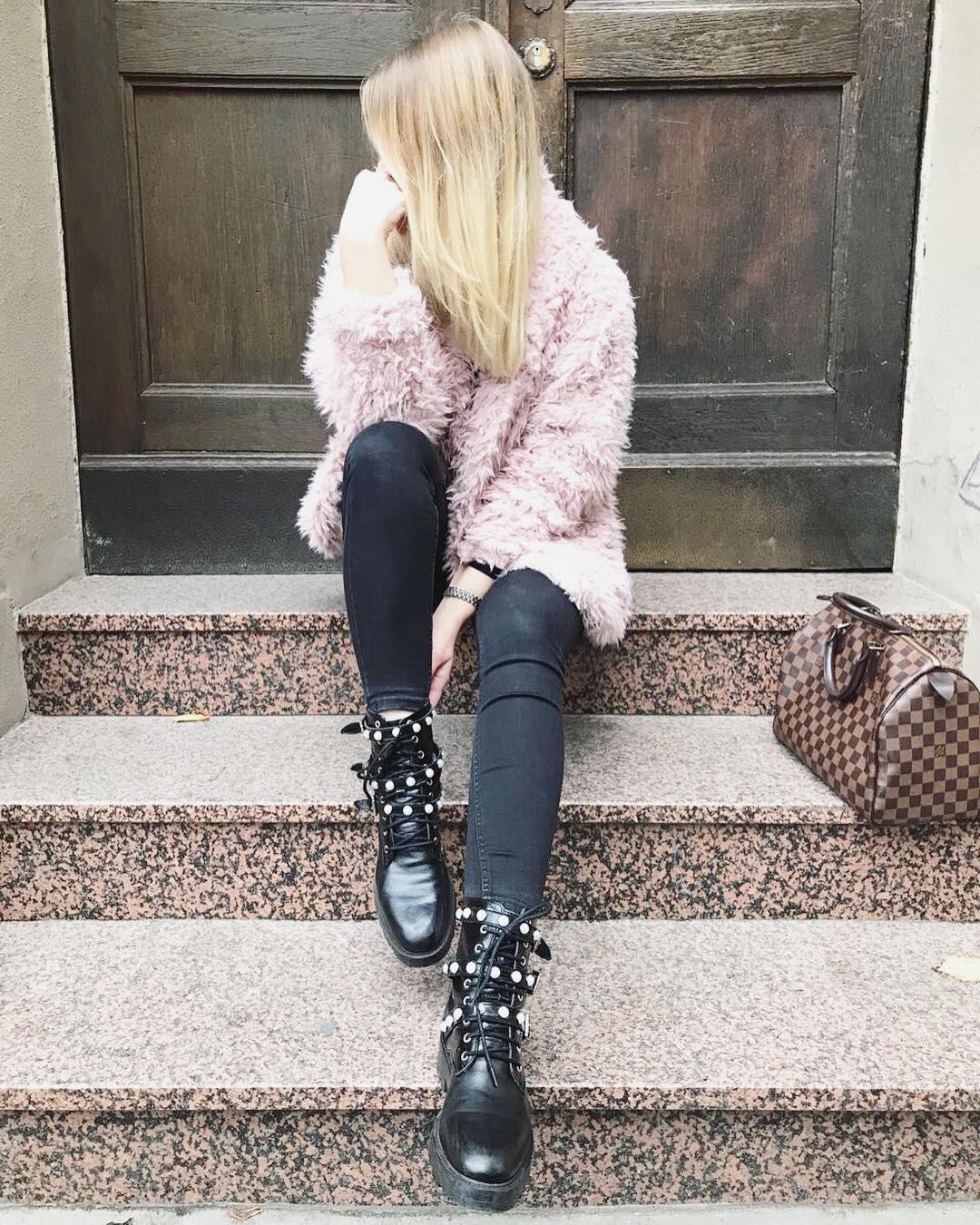 Đôi boots vừa bụi vừa sang chảnh công chúa này đang là món đồ hot nhất của Zara, tưởng chừng cả Instagram đều đang diện nó - Ảnh 16.