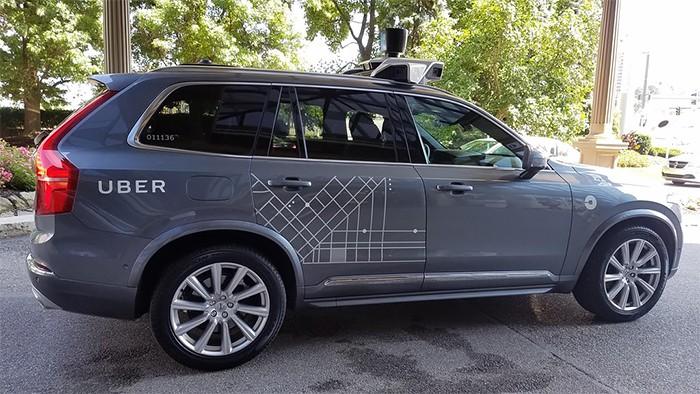 15 dịch vụ chu đáo tới tận chân răng của những tài xế Uber xứng đáng được hẳn 6 sao - Ảnh 13.