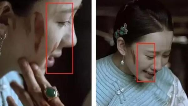 1001 siêu phẩm hóa trang trong phim Hoa Ngữ khiến người xem cười ra nước mắt - Ảnh 11.