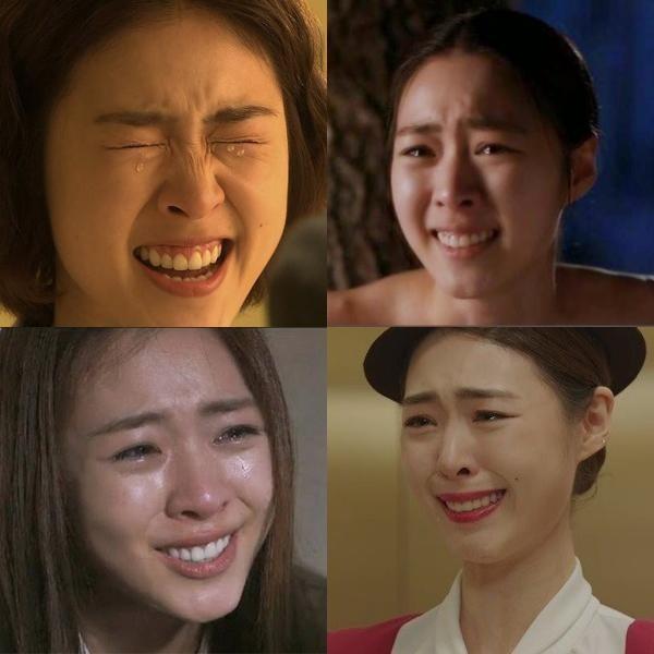 Ngán tận cổ 7 sao nữ Hàn nhan sắc thuộc hàng cực phẩm nhưng cứ lên phim là thần thái về 0 - Ảnh 7.