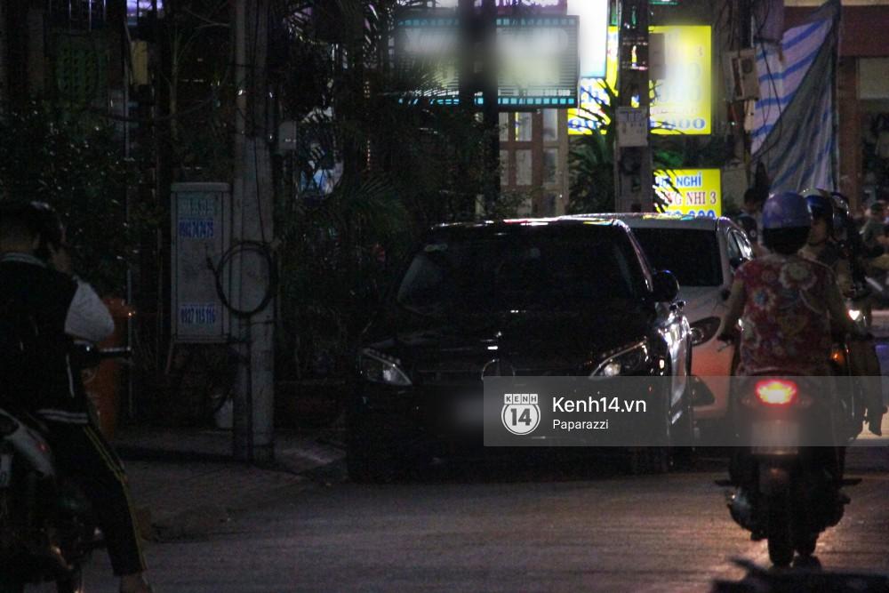 Cập nhật giữa tâm bão: Tim tậu xe hơi mới trong lúc Trương Quỳnh Anh đưa con trai đi học bằng xe máy - Ảnh 4.