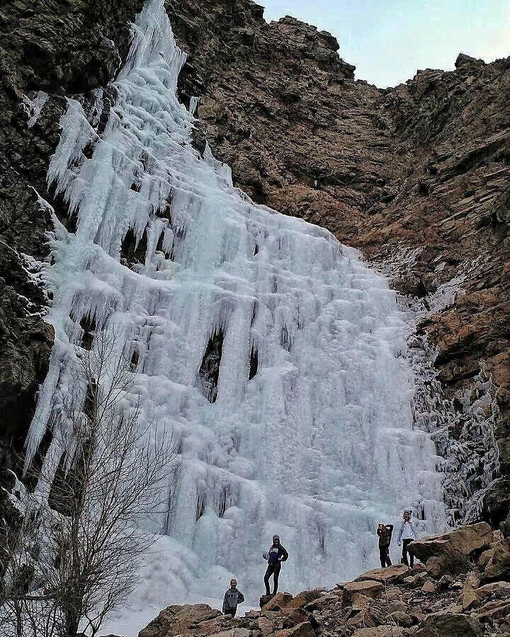 16 khung cảnh kỳ diệu chỉ có thể nhìn thấy vào mùa đông giá rét - Ảnh 19.