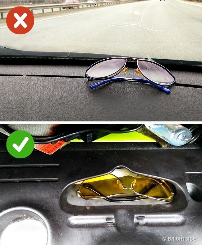 Những người đang khổ sở vì đeo kính đừng phớt lờ 11 mẹo vặt này bởi chúng thực sự có ích - Ảnh 21.