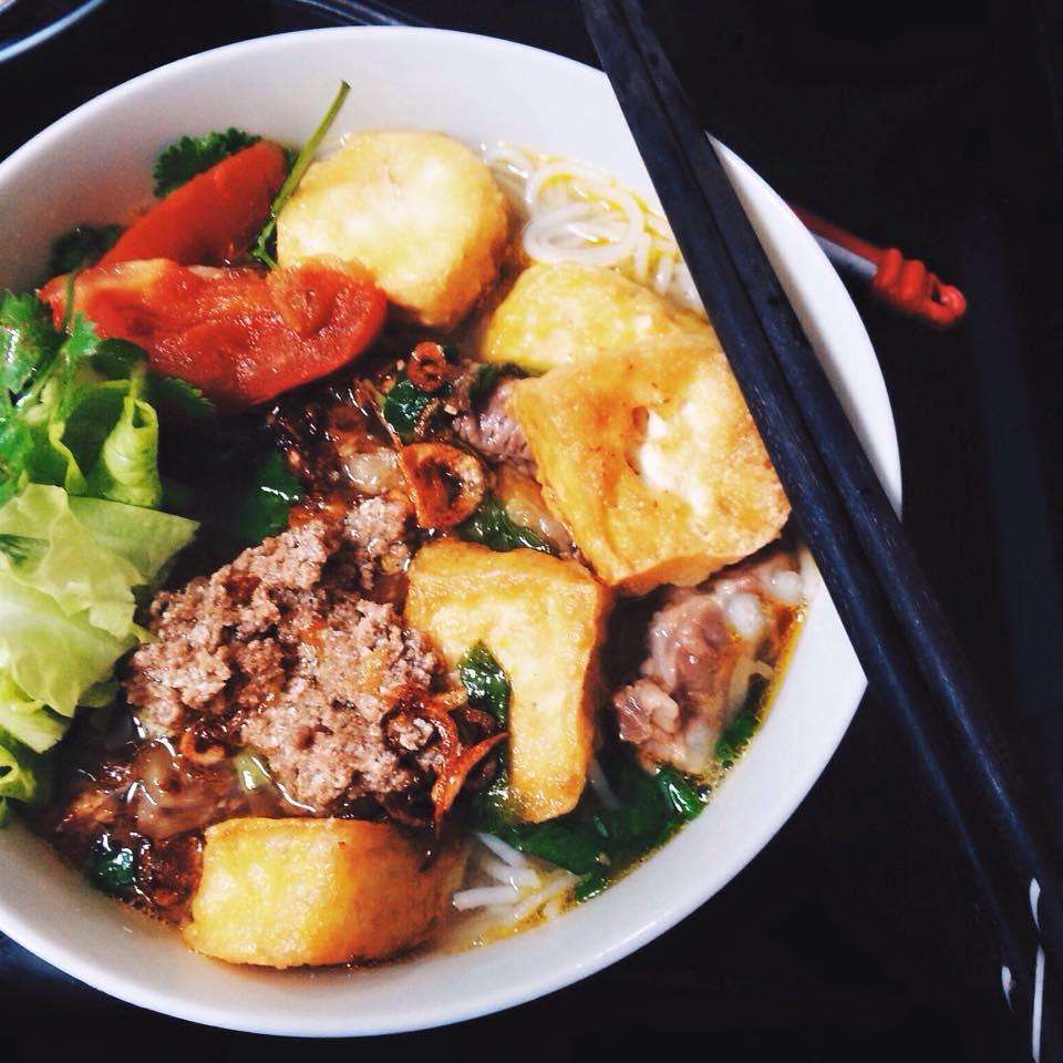 5 món bún siêu ngon của Hà Nội mà theo CNN là quyến rũ như một điệu Jazz! - Ảnh 6.