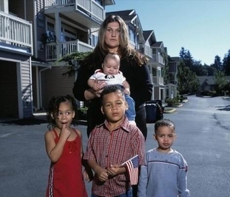 Người phụ nữ sinh ra con nhưng chẳng phải mẹ ruột, suýt ngồi tù và bị tước cả quyền nuôi con - Ảnh 5.