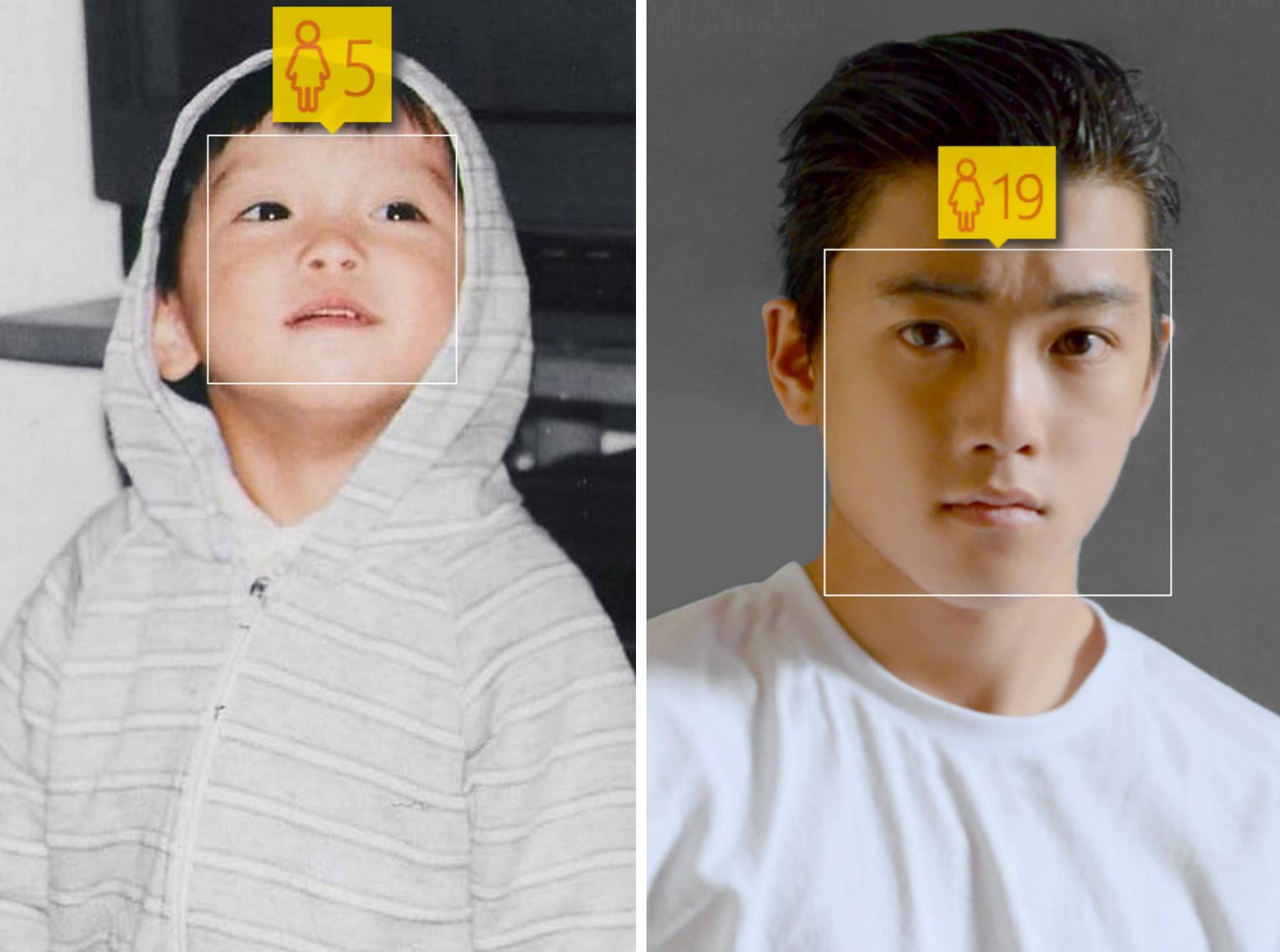 Còn nghi ngờ gì nữa, đây là tuổi thơ dữ dội mà các hot boy Việt chỉ muốn giữ cho riêng mình! - Ảnh 3.