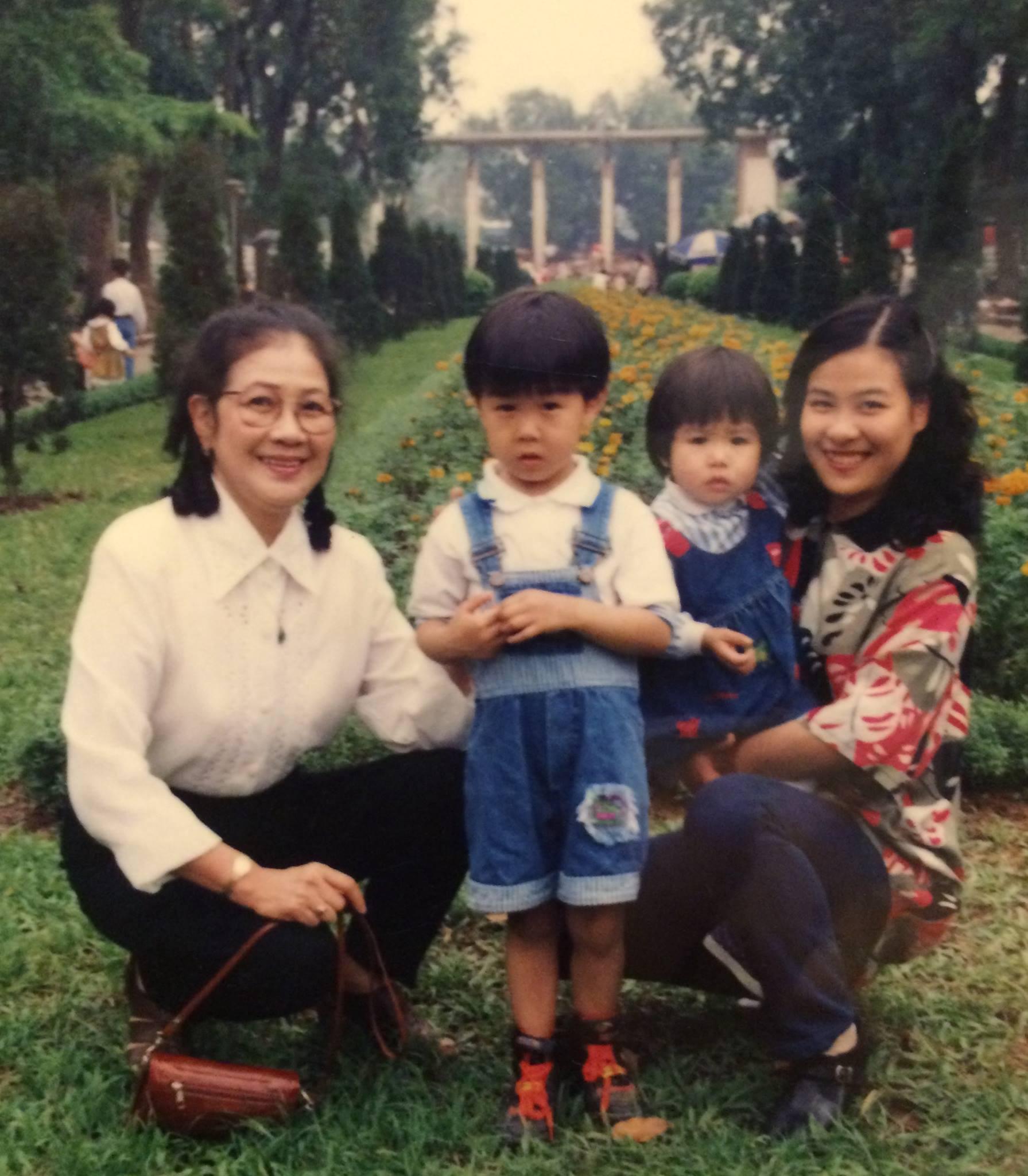 Còn nghi ngờ gì nữa, đây là tuổi thơ dữ dội mà các hot boy Việt chỉ muốn giữ cho riêng mình! - Ảnh 24.