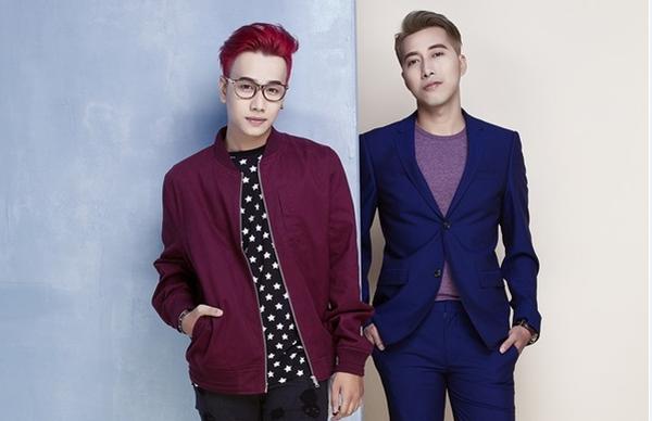 Thầy trò Only C - Lou Hoàng: cặp đôi tạo hit không phải dạng vừa của Vpop! - Ảnh 1.