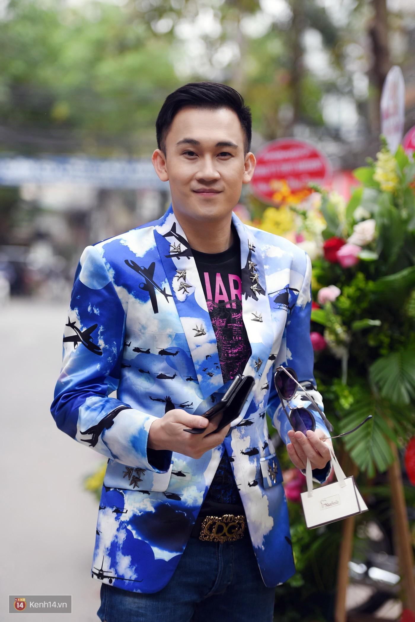 Sơn Tùng và Soobin Hoàng Sơn gây thích thú khi xuất hiện như anh em sinh đôi tại sự kiện - Ảnh 8.
