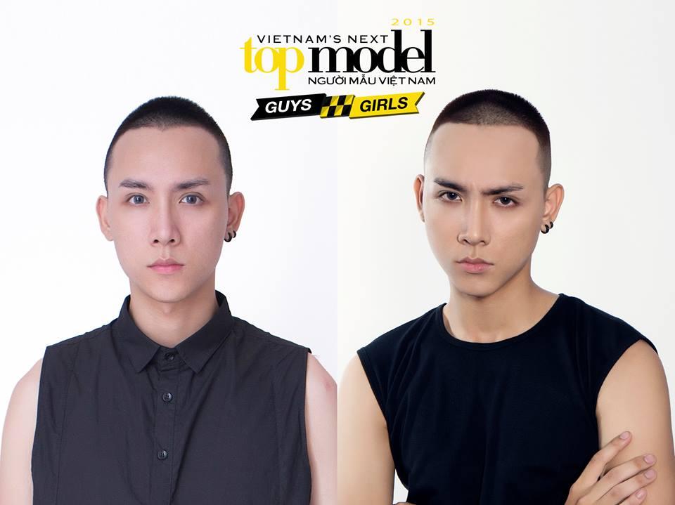 Cắt tóc như Vietnams Next Top Model thế này thì thà đừng cắt cho xong! - Ảnh 17.
