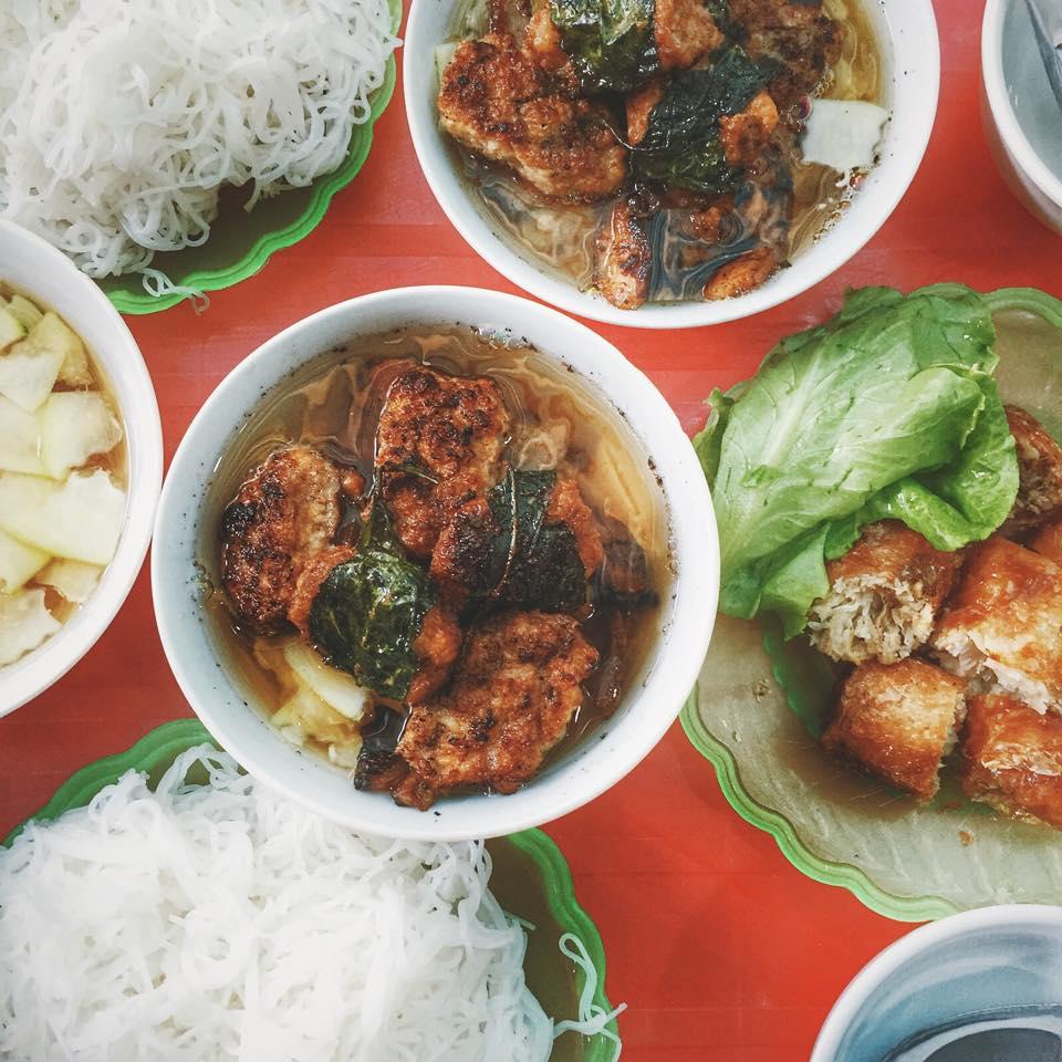 5 món bún siêu ngon của Hà Nội mà theo CNN là quyến rũ như một điệu Jazz! - Ảnh 13.