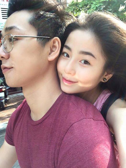 Đây là cô gái Việt có khuôn mặt tròn được khen là xinh nhất! - Ảnh 1.