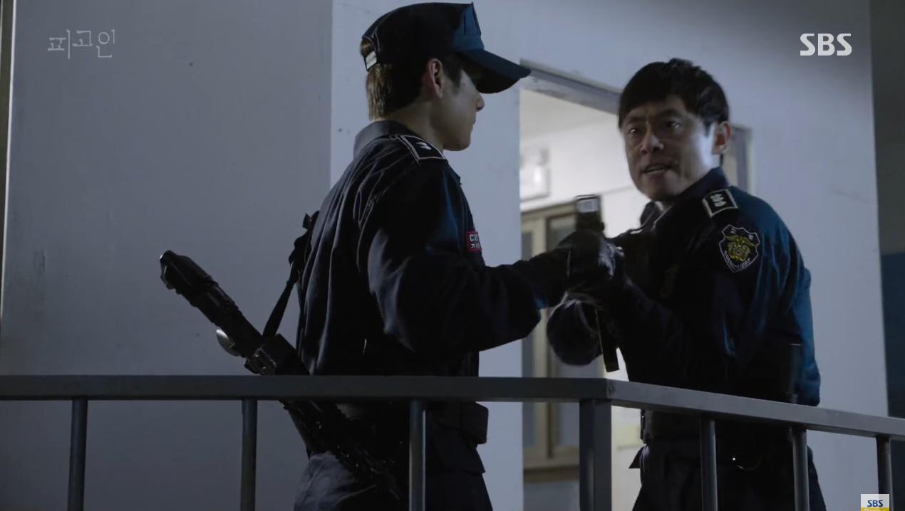 Xin giới thiệu cẩm nang vượt ngục của xì trum xanh Ji Sung trong Bị Cáo! - Ảnh 21.