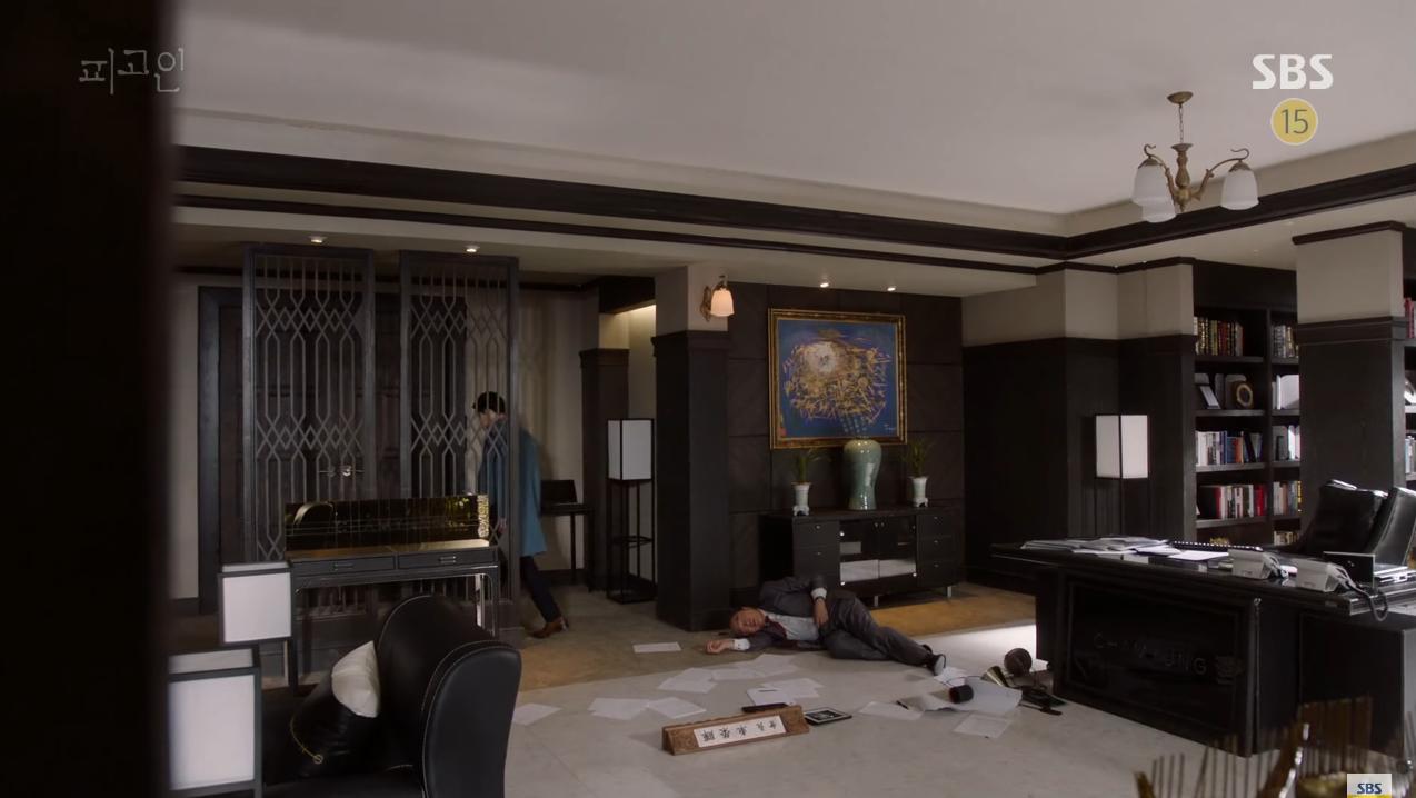 """""""Bị Cáo"""" Ji Sung ở hiền gặp lành khiến người xem càng phấn khích - Ảnh 17."""