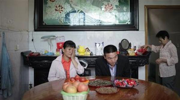 Trung Quốc: Hành trình tìm lại cha mẹ đẻ của những bé gái ngoài kế hoạch - Ảnh 3.