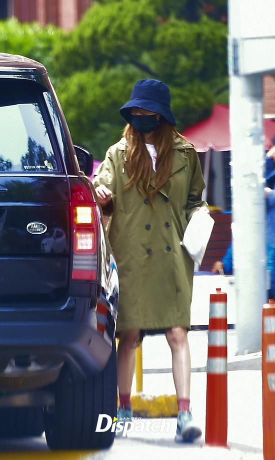 Hóa ra fan Tiên Nữ Cử Tạ đã cầu Dispatch khui Nam Joo Hyuk - Lee Sung Kyung từ lâu rồi! - Ảnh 3.