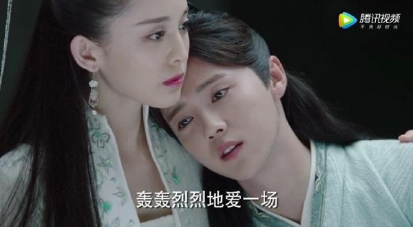 """""""Trạch Thiên Ký"""": Sau tất cả, Luhan cuối cùng đã thoát cảnh """"đội sổ"""" - Ảnh 10."""