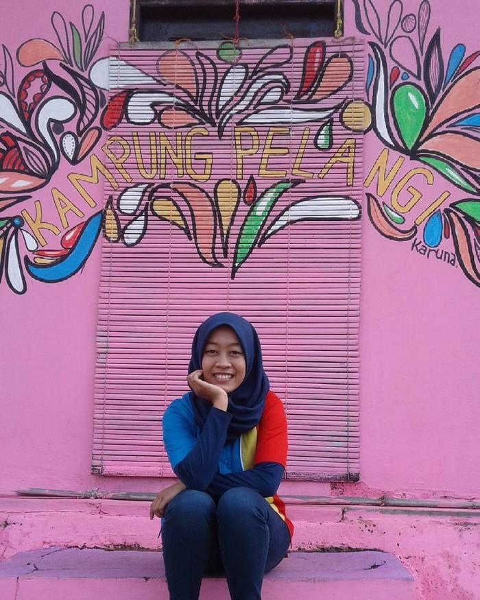 Khu ổ chuột ở Indonesia bỗng lột xác chỉ sau thời gian ngắn, du khách tấp nập ghé thăm - Ảnh 21.