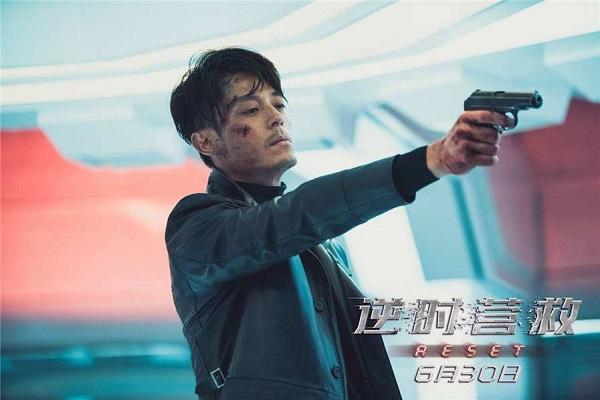 """Mặt mũi te tua vì đóng phim, Dương Mịch vẫn bị """"chửi xéo"""" là làm màu - Ảnh 12."""