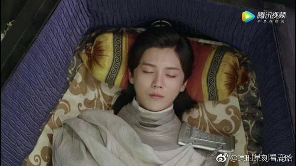 """Fan """"trụy tim"""" vì Luhan bị bạn gái Trương Hàn cướp mất nụ hôn đầu - Ảnh 10."""