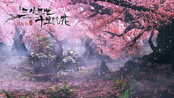 """Bùng nổ cảnh hôn cực hot của Dương Dương - Lưu Diệc Phi trong """"Tam Sinh Tam Thế - Ảnh 12."""