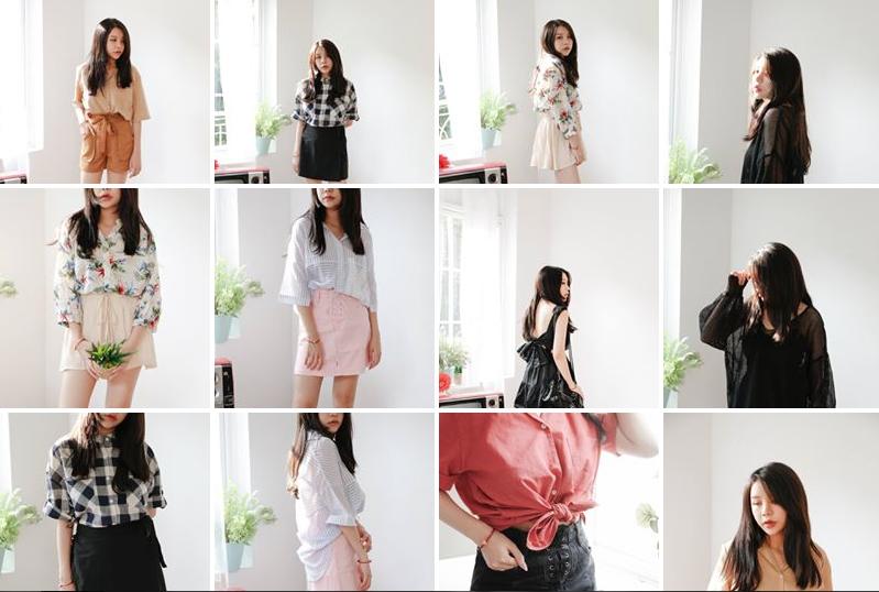 Đồ đẹp, trendy mà giá lại mềm, đây là 15 shop thời trang được giới trẻ Hà Nội kết nhất hiện nay - Ảnh 37.