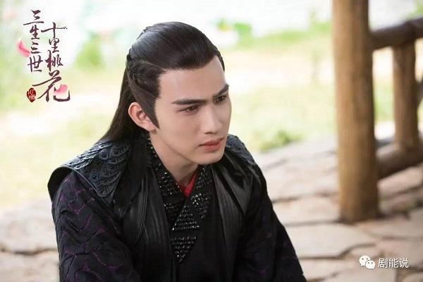 Không phải Dương Mịch - Triệu Lệ Dĩnh, đây mới là những diễn viên Hoa Ngữ nhẵn mặt với khán giả - Ảnh 12.