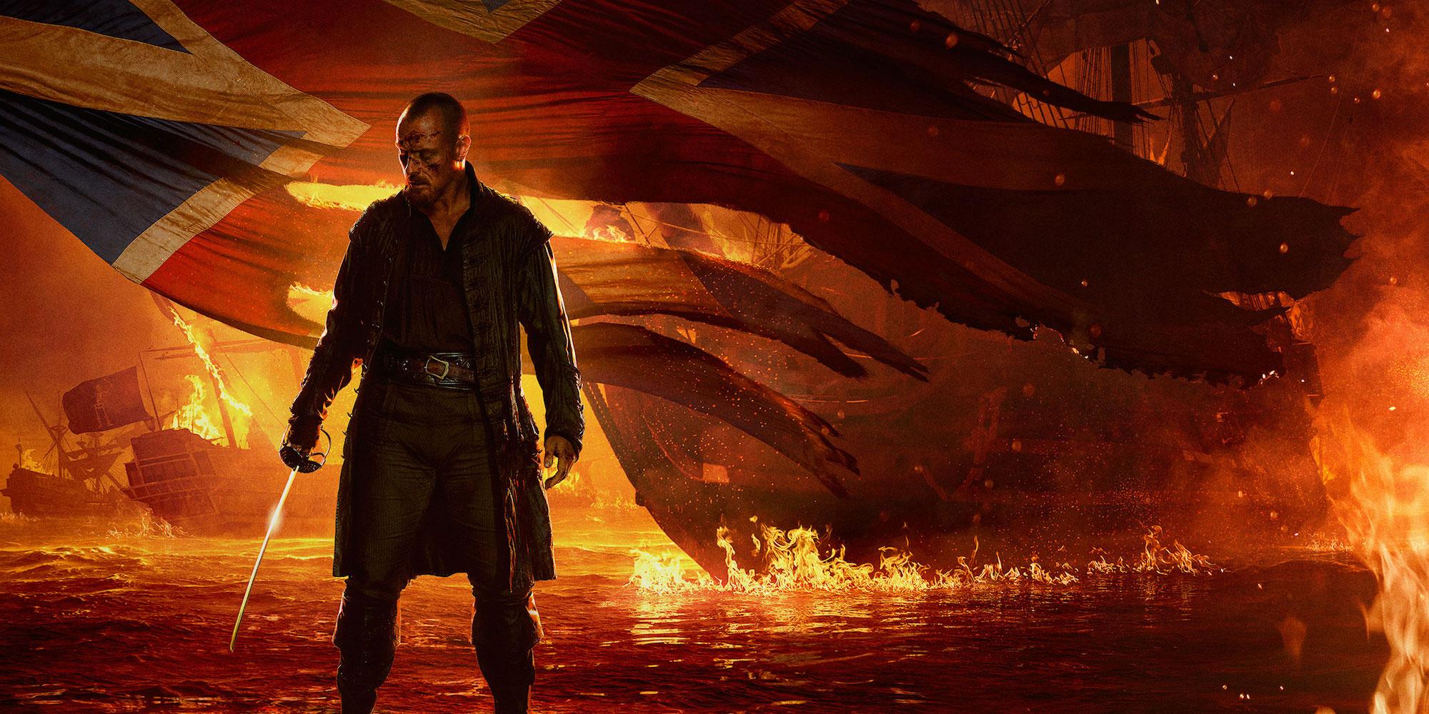 12 series truyền hình bạn nên xem cho đỡ ghiền sau kết thúc của Games Of Thrones mùa 7 - Ảnh 23.