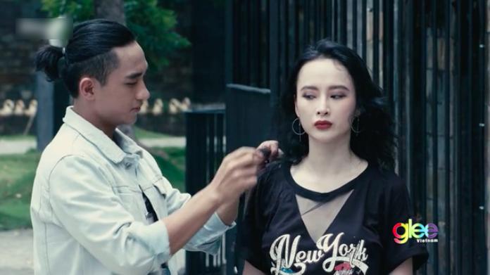 Glee Việt tập 3: Thầy Hoàng Minh rất nghèo, biết rồi khổ lắm nói mãi! - Ảnh 13.