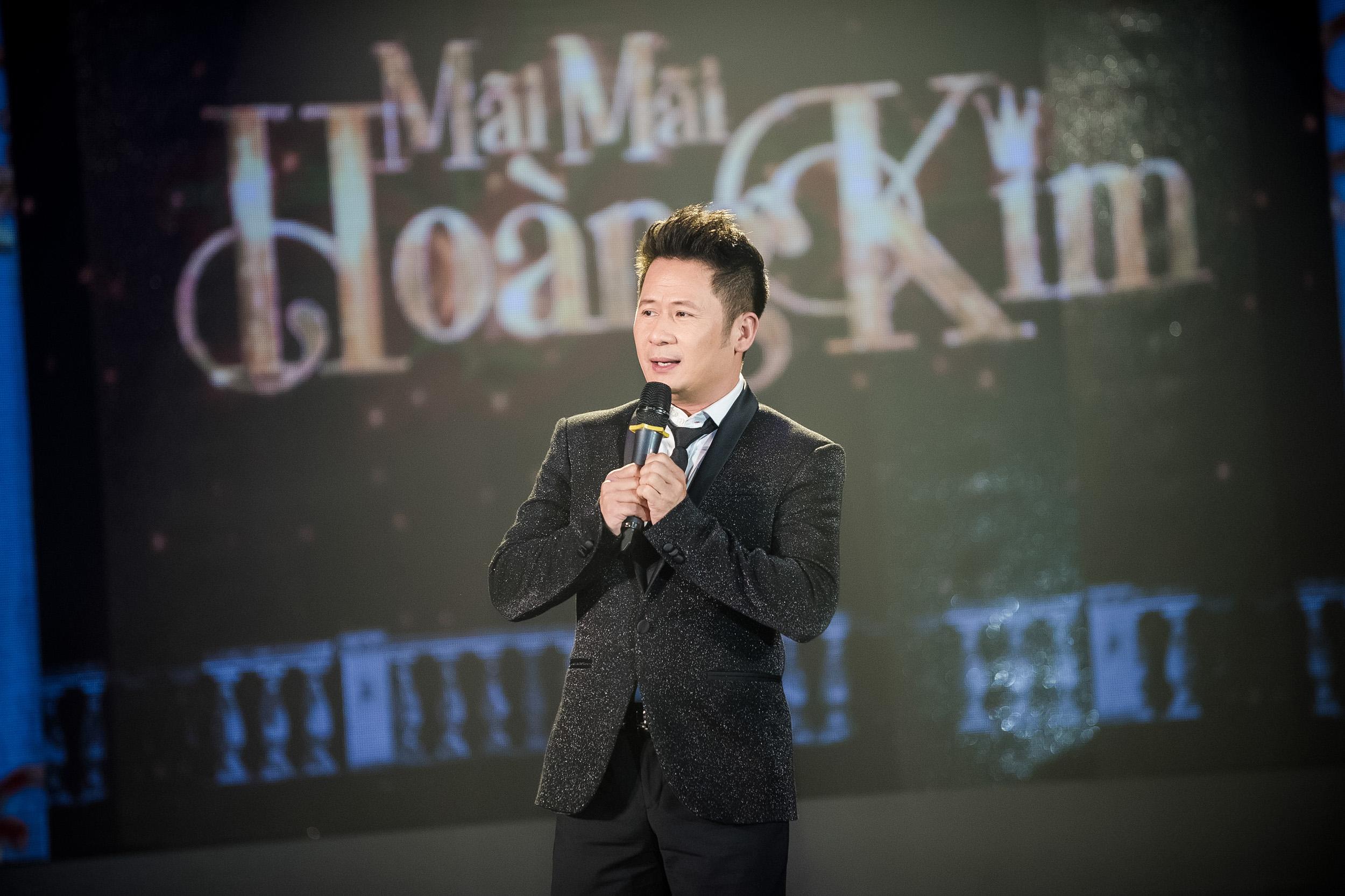 """Ở tuổi 47, ngôi sao phim """"Gia đình là số 1"""" vẫn trẻ trung và nổi bật dự sự kiện tại Việt Nam - Ảnh 12."""